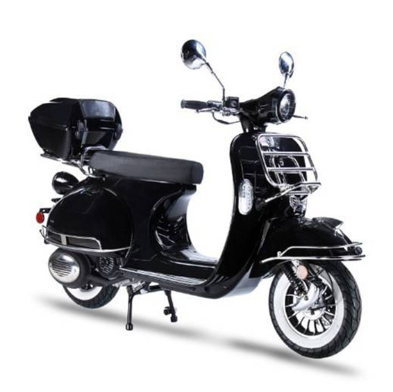 MotoRR Ves 125cc