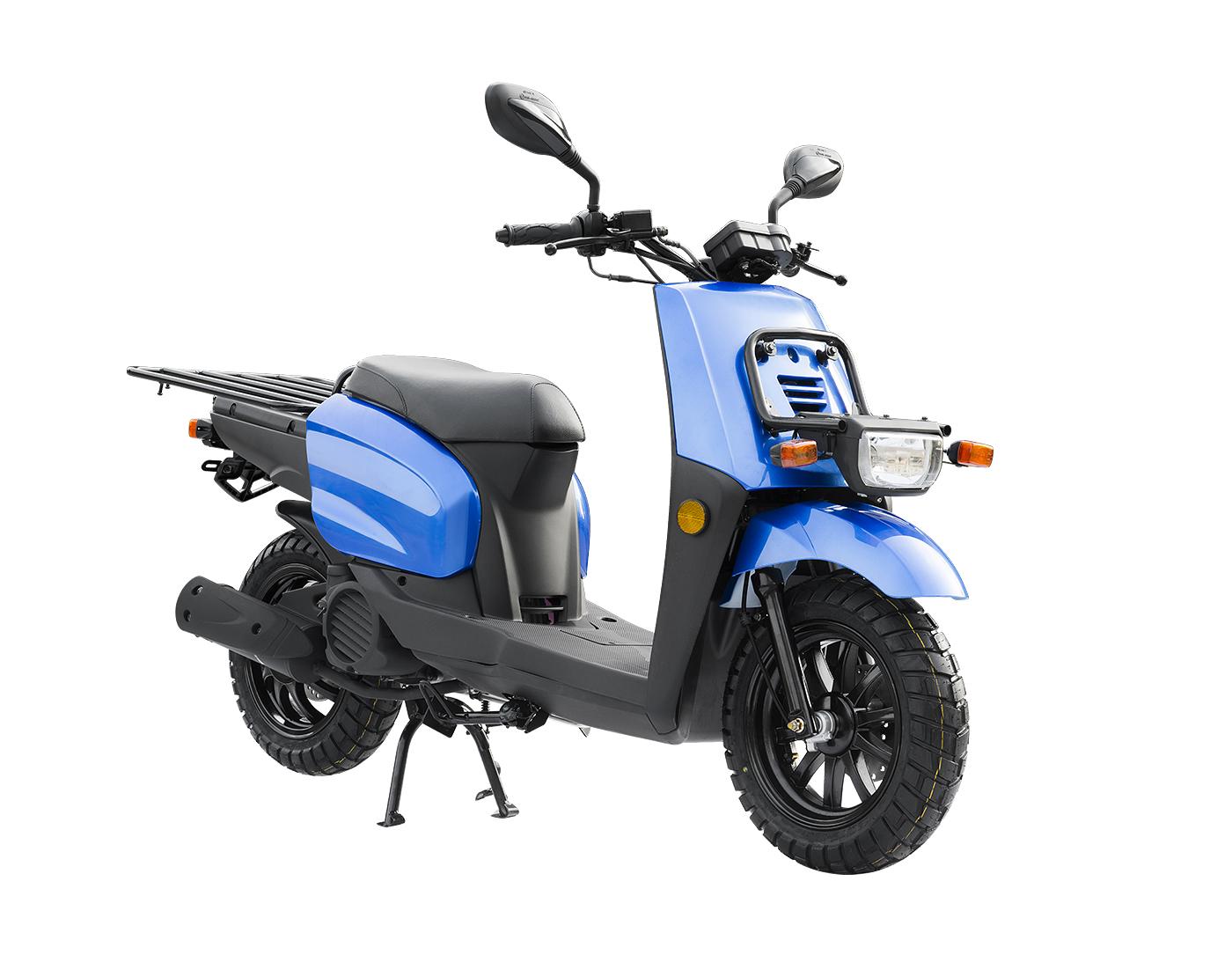 MotoRR Delivery 50cc