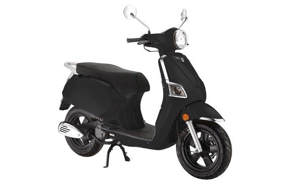 MotoRR Estate 50cc