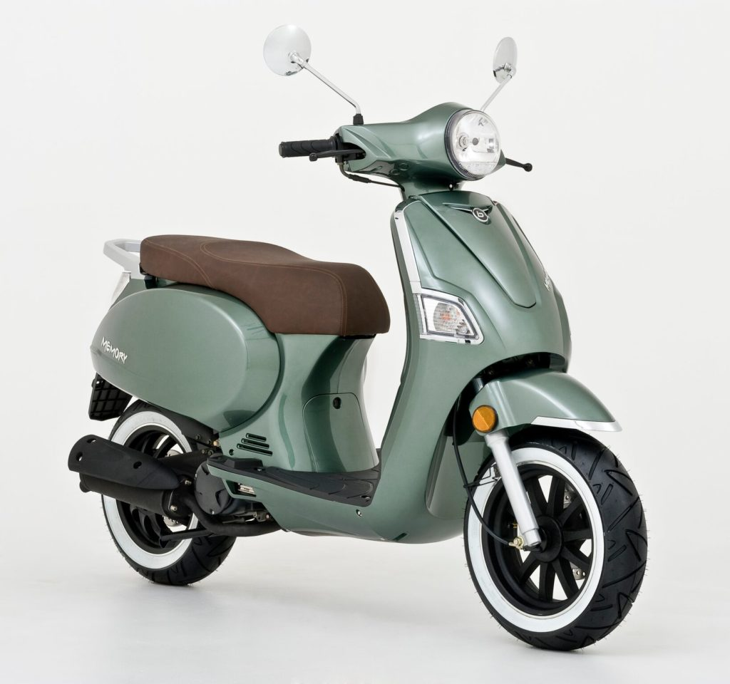 MotoRR Estate 50cc 4 Stroke